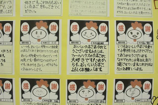 小学生の声2 糸島ファームハウス