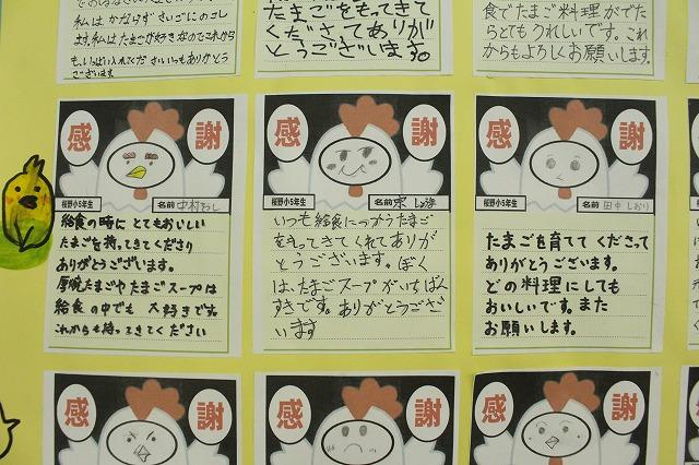 小学生の声3 糸島ファームハウス